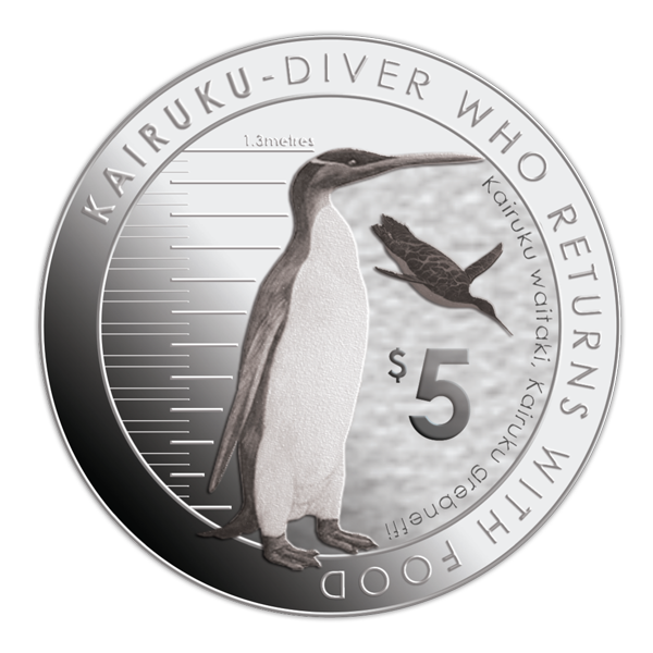Kairuku_Penguin-NZ-Annual-Coin_Prod