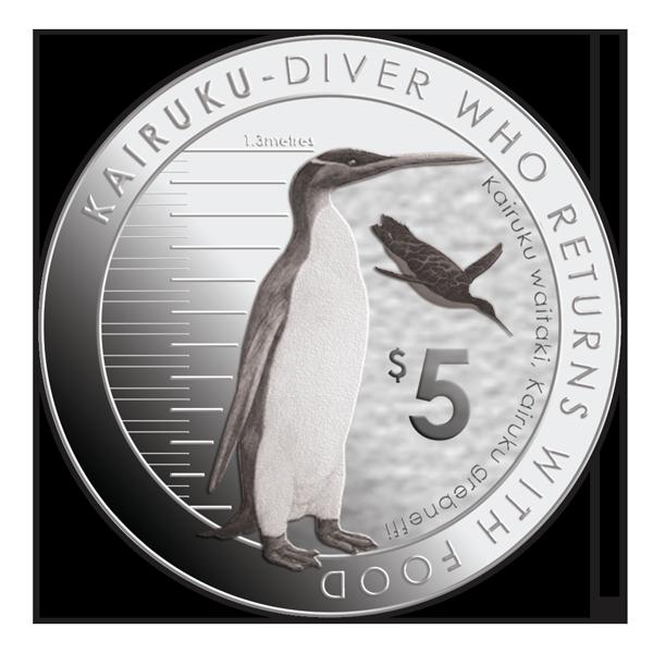 Kairuku_Penguin-NZ-Annual-Coin_Prod